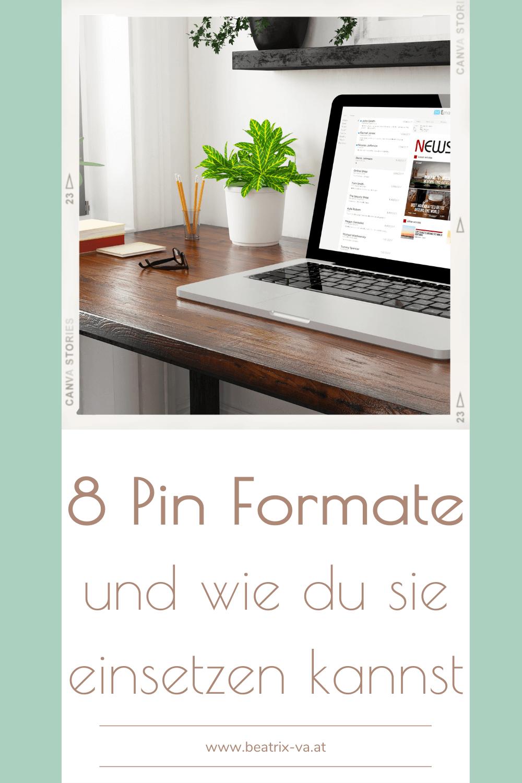 Pin für Pinterest